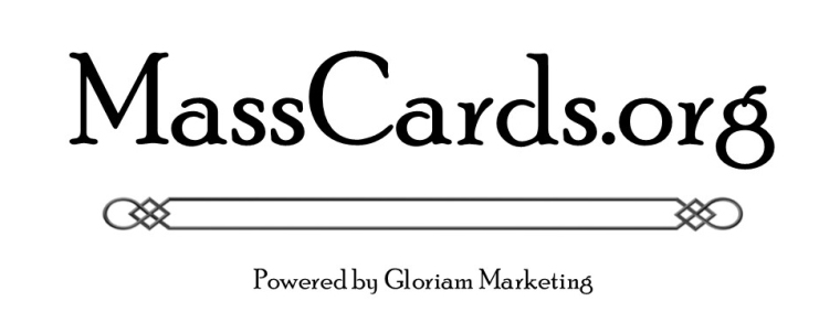 MassCards logo rectangle